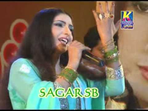 Suraya Soomro Album 27 Wafa Hane Pare Thi((((sagar))) video