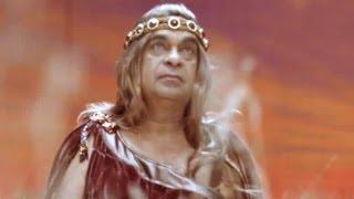 Attarintiki Daredi - Attarintiki Daredi Comedy Scenes || Baddam Bhaskar Radiator Movie - Brahmanandam