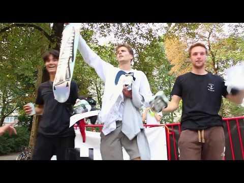 KOD Antwerp 2017 - Stadspark - Video Recap