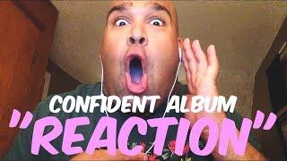 """Download Lagu Demi Lovato - Confident Full Album """"REACTION"""" Gratis STAFABAND"""