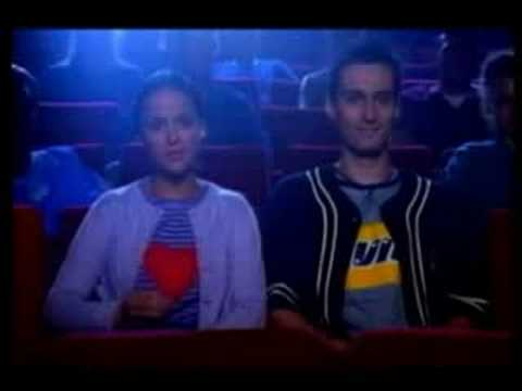 Loekie1995: Cinema (Rolo)