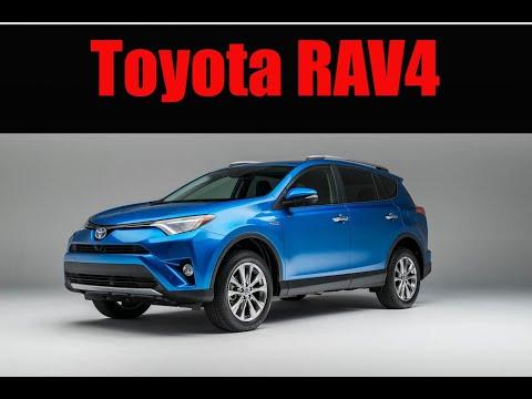 Motores e Ação - Nova Toyota Rav4 2014