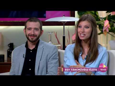 Sok lemondással jár Stohl Luca élete - tv2.hu/fem3cafe