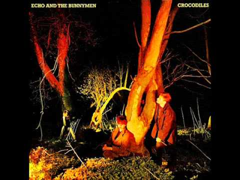 Echo & The Bunnymen - Going Up