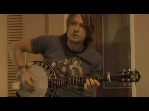 Keith Urban - Whys It Feel So Long