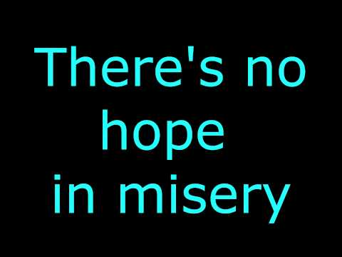 Lyrics: The Amity Affliction - Farewell