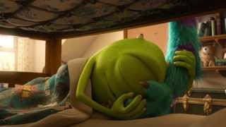 Monsters University Clip - Mike and Sulley