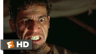Gandhi (8/8) Movie CLIP - A Way Out of Hell (1982) HD