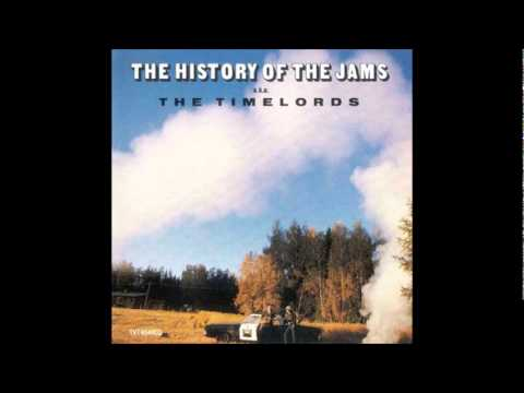 The Jams - Disaster Fund Collection