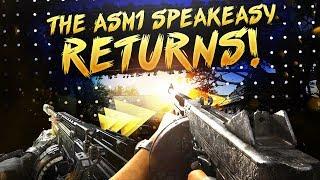 WW2 SnD - The ASM1 Speakeasy is Back!