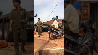 Chuyên nước ngoài. Việt nam có thật...video cảnh giác cho tài sản của bạn