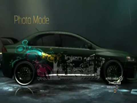 nfs undercover  cars youtube