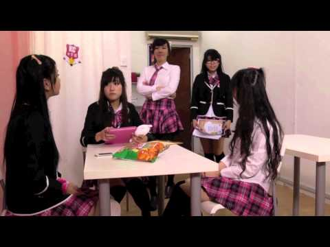 KiraCandy Girls' Academy Episode 1 Official Trailer