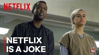 Netflix Is A Joke   Emmys 2017   Netflix