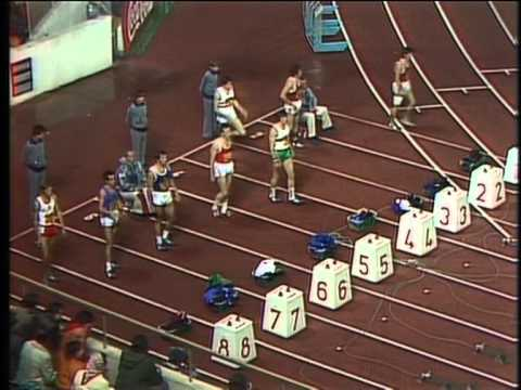 Mennea/Wells/Borzov-100m.SF/Finals-1978 European Championships