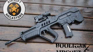 Elite Force IWI Tavor TAR21 Professional AEG Overview