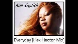 Watch Kim English Everyday video