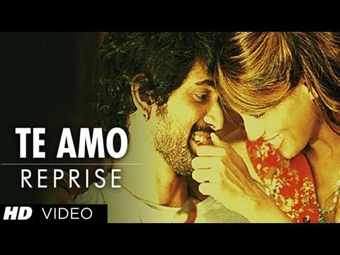 Te Amo Dum Maaro Dum Full Song (Reprise) | Mohit Chauhan | Bipasha...