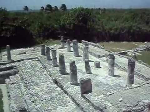 Ruinas de El Rey, Cancún