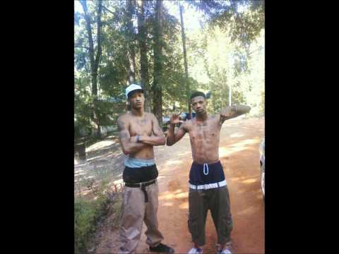 Smooch Chiefa & Packy-Ima Veteran