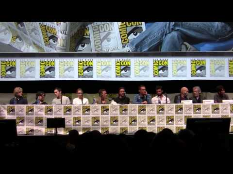 SDCC 2013 - 'The Wolverine' And 'X-Men: Days Of Future Past'