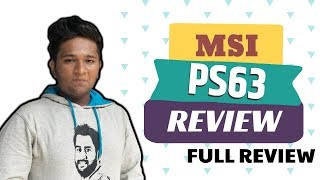 #WhatIS #MSI #PS63 Modern Review | Best #CreatorLaptop | #PS63Modern | #Laptop | #Review