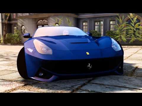 GTA IV - HQ Car Mods #1