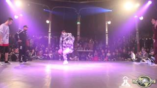 TAWFIQ & WILD WILLY vs YOUROCK & SUPERMIHA (LE HAVRE BATTLE JAM 2012)