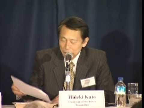 Governance and the Political Systems in Japan (Hideki Kato)