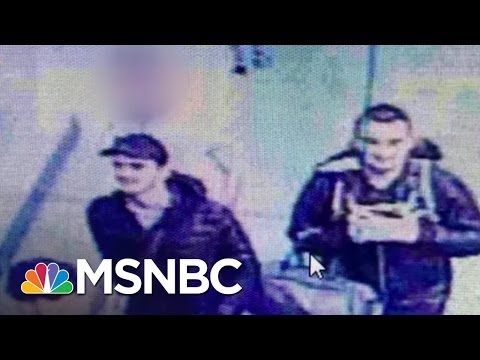Nationality Of Istanbul Attackers Identified | MSNBC