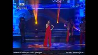 Dolphy Alay Tawa - Jolina Magdangal, Rachelle Anne Go, Angeline Quinto, etc..