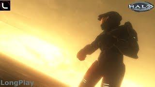 PC - Halo Combat Evolved: Refined - LongPlay