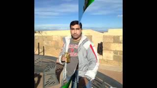 AMIR RIAZ SHAH IN SPAIN!!! Post By rAzA