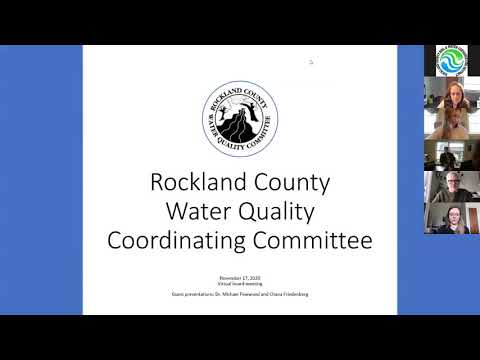 Rockland County Water Quality Coordinating Committee (WQCC) - Environmental Racism and Methods for Inclusivity