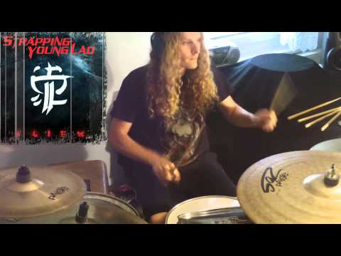 Linkin Park - In The End   Ten Second Songs 20 Style Drum Cover...