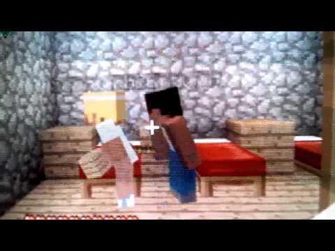 Minecraft Xxx Sex! video