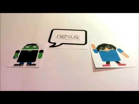 Google Student Ambassador Video