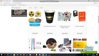 How To Order Custom Car Air Freshener On eOffset.com