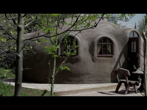 Dome Home disaster and third world housing solution  www.dingley-dell.com