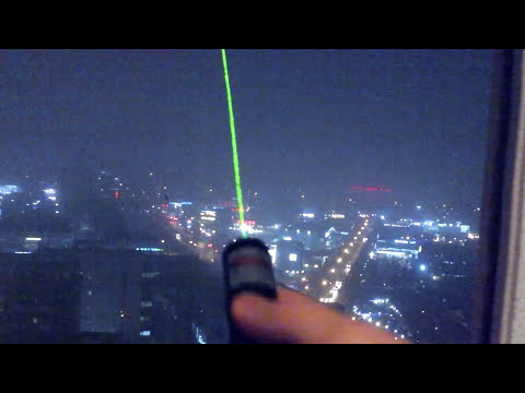 200mw green laser pointer (Laser 303)