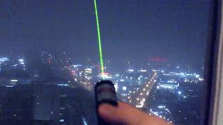 200mw green laser pointer (Laser 303)