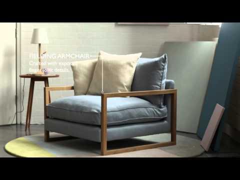 Marks & Spencer Conran Furniture Decor - Spring Trends 2014