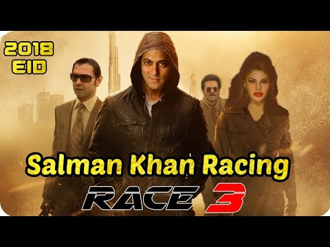 Race 3 || Salman Khan Power Pack Action Movie || Bobby Deol || Jacqueline Fernandez || Daisy Shah