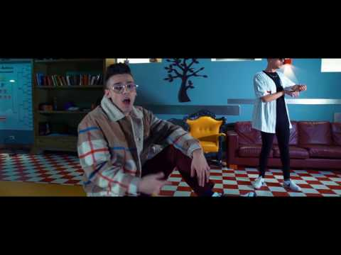 Astol feat. Sercho - Ti aspetto (Prod. Jeremy Buxton)