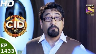 CID - सी आई डी - Ep 1433 - Raaz Dhamake Ka - 11th Jun, 2017