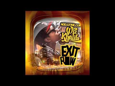 Wiz Khalifa Exit Row (Full Version)