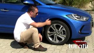 Hyundai Elantra 1.6l CRDi explicit video 1 of 3