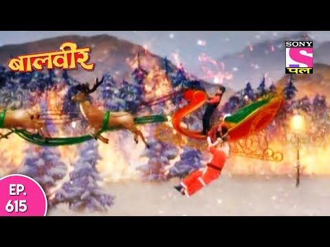 Baal Veer - बाल वीर - Episode 615 - 29th May, 2017 thumbnail