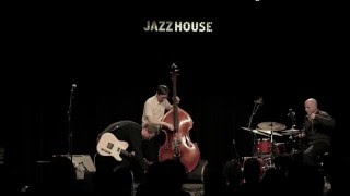 Jakob Bro Trio - Gefion