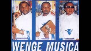 Wenge Musica Maison Mère - Thethe Tumba